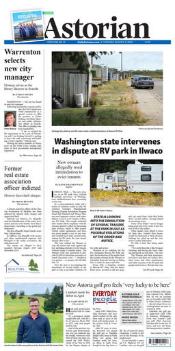 The Astorian Herald Latest e-edition